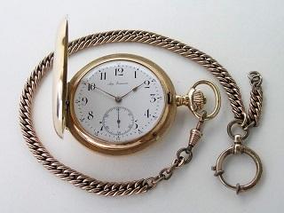 Все для производства часов от компании Augusta