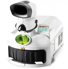 Аппараты для лазерной обработки ювелирных изделий от Elettrolaser