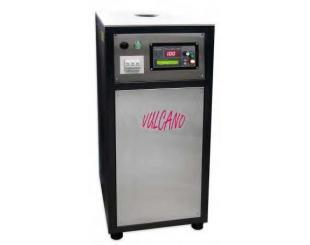 Печь плавильная индукционная Вулкан 5P, 2000 гр.С, 600 гр. Pt